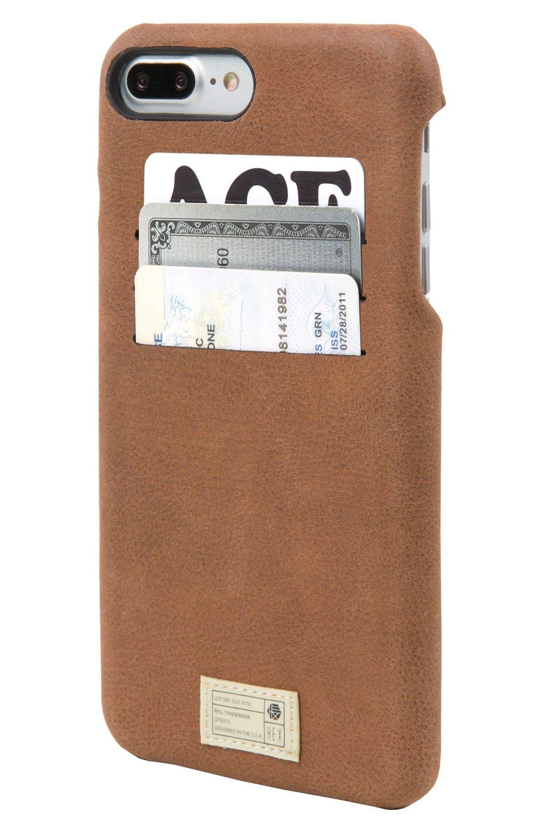 HEX Solo iPhone 7 Plus Case