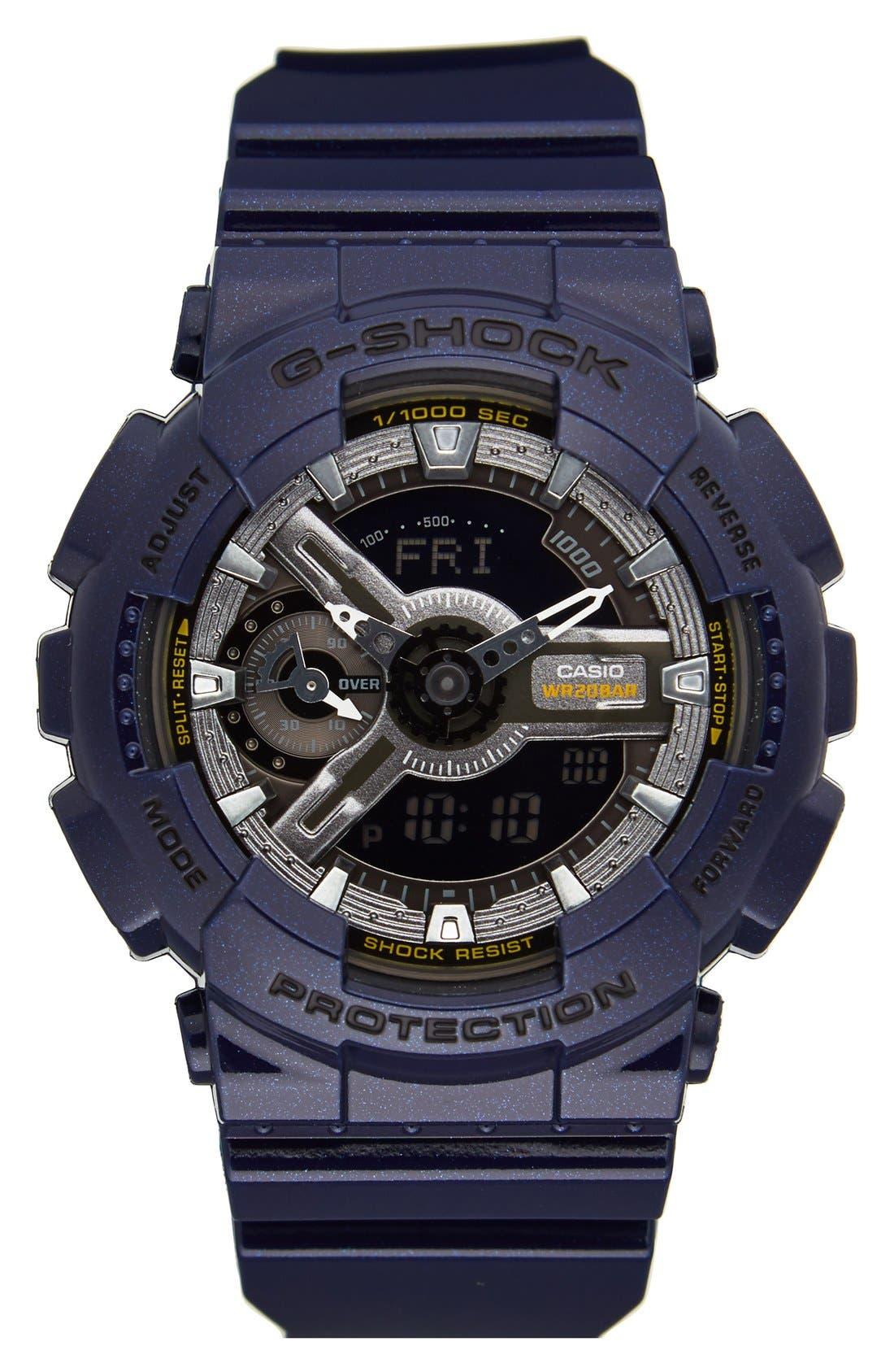Alternate Image 1 Selected - G-Shock S-Series Watch, 49mm