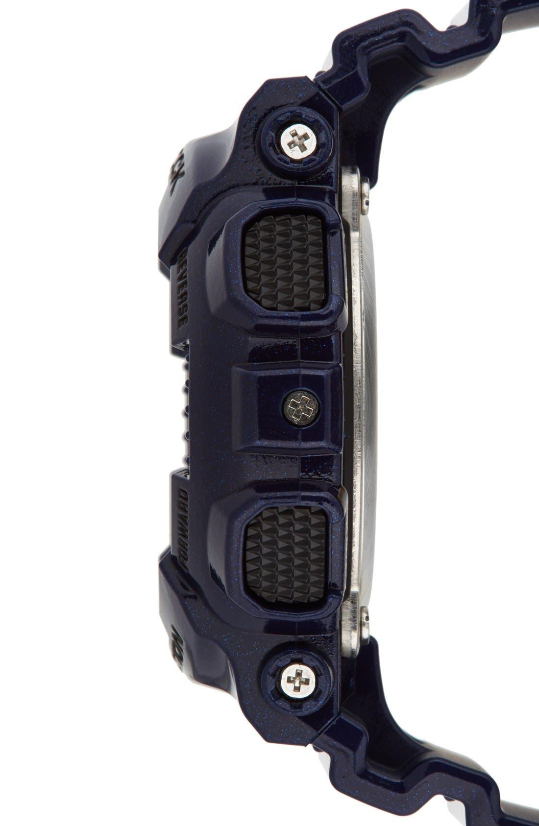 Alternate Image 3  - G-Shock S-Series Watch, 49mm