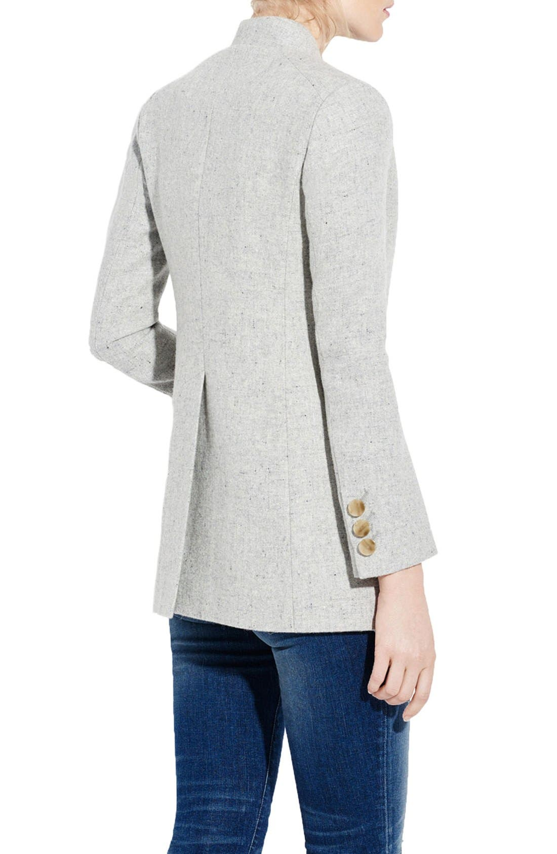 Alternate Image 2  - AYR The Coup Tweed Blazer