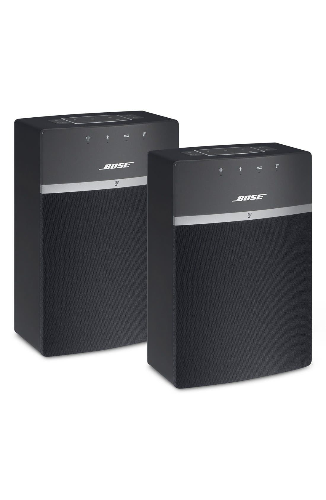 BOSE® SoundTouch® 10 Set of 2 Wireless Music