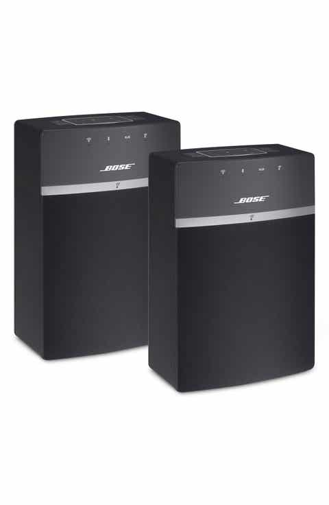 Bose® SoundTouch® 10 Set of 2 Wireless Music System Speakers