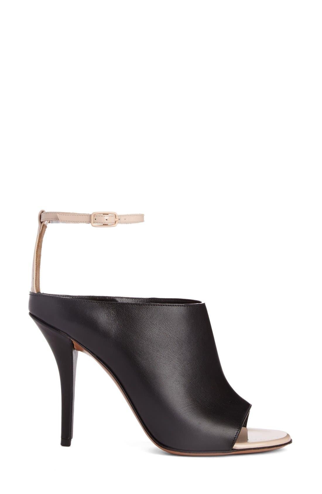 Alternate Image 4  - Givenchy Ankle Strap Sandal (Women)