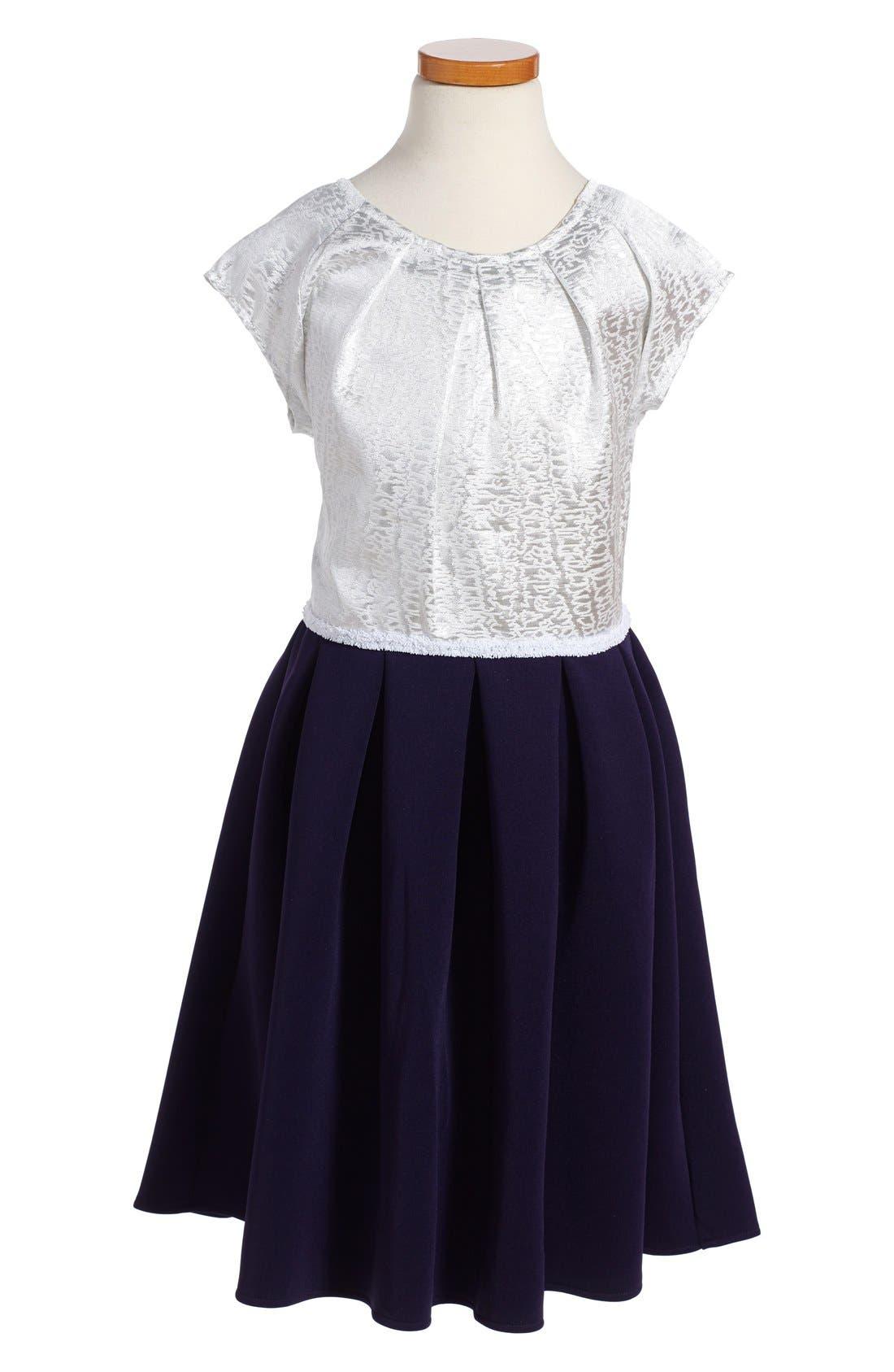 Dorissa Ronnie Party Dress (Big Girls) | Nordstrom