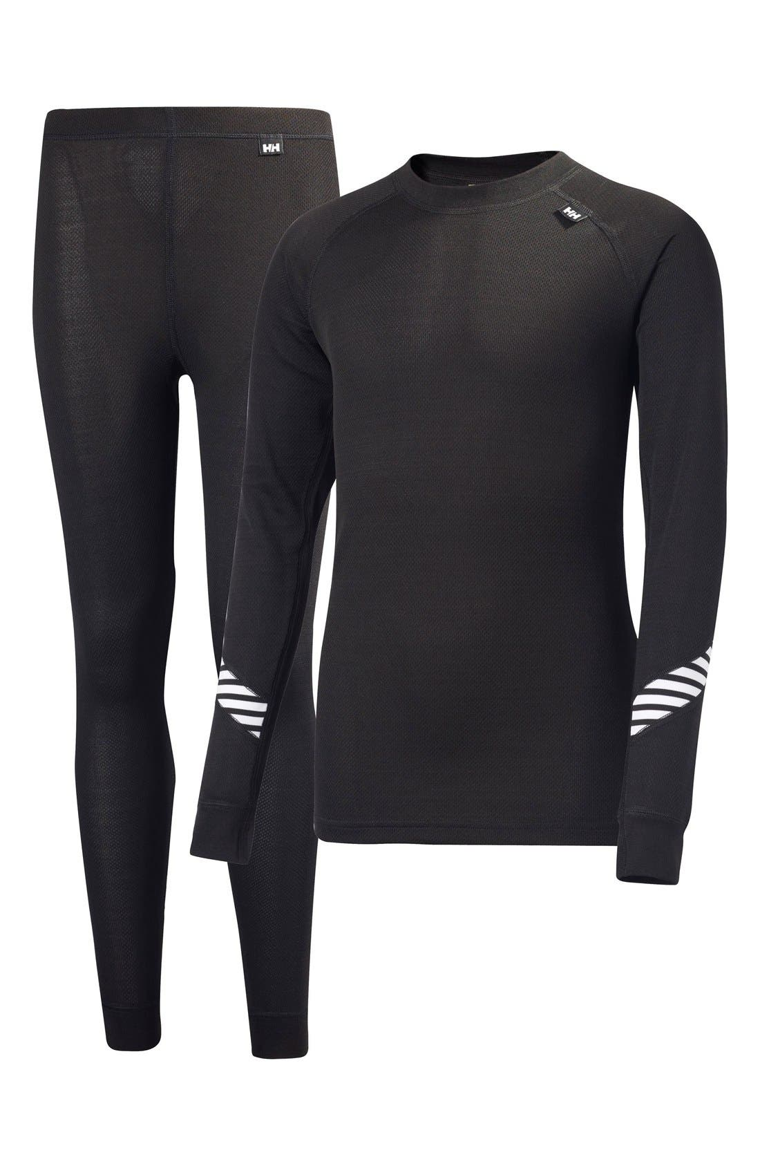 HELLY HANSEN Jr HH® Dry Base Layer Top