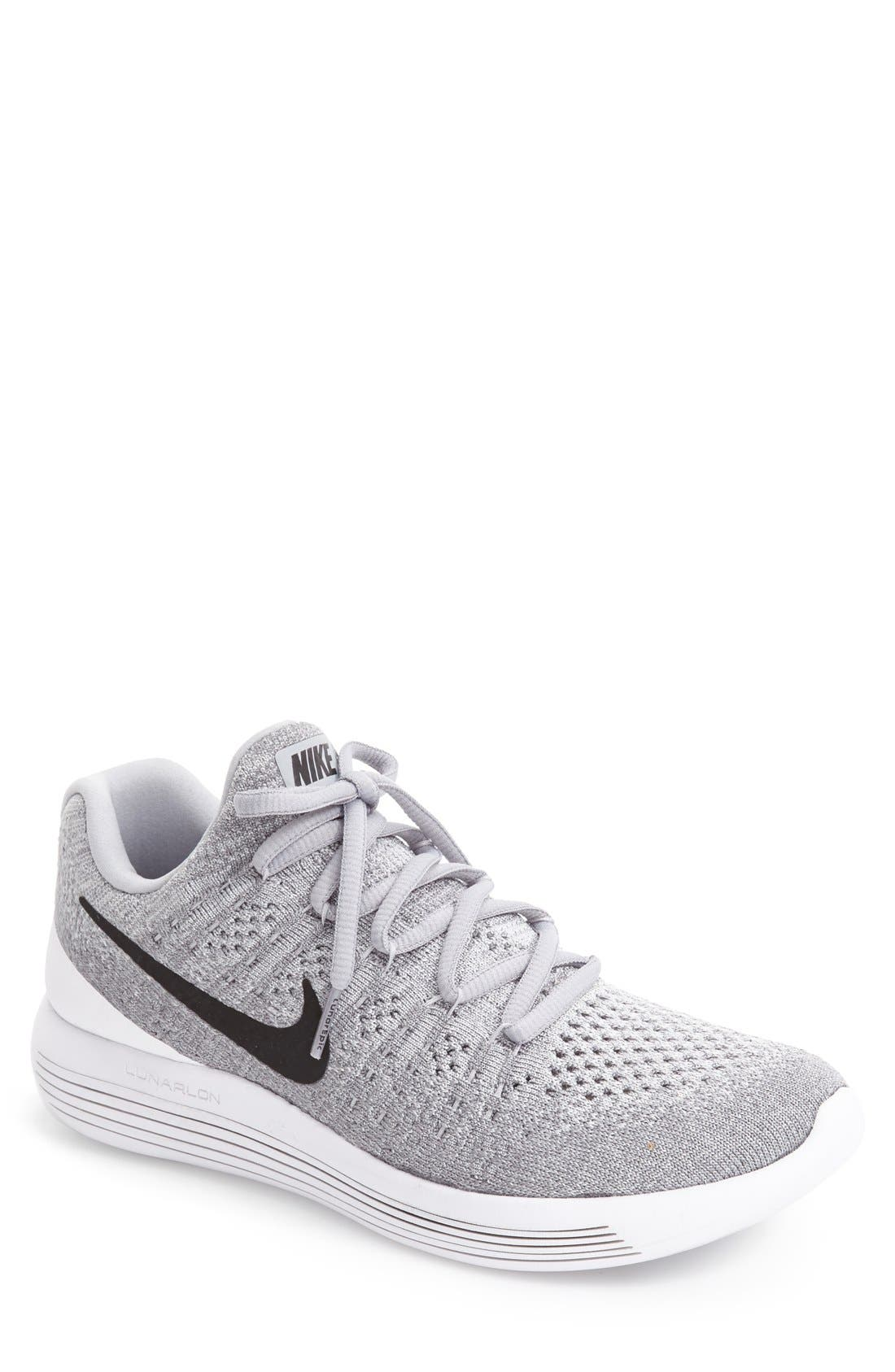 Nike Flyknit 2 LunarEpic Running Shoe (Men)