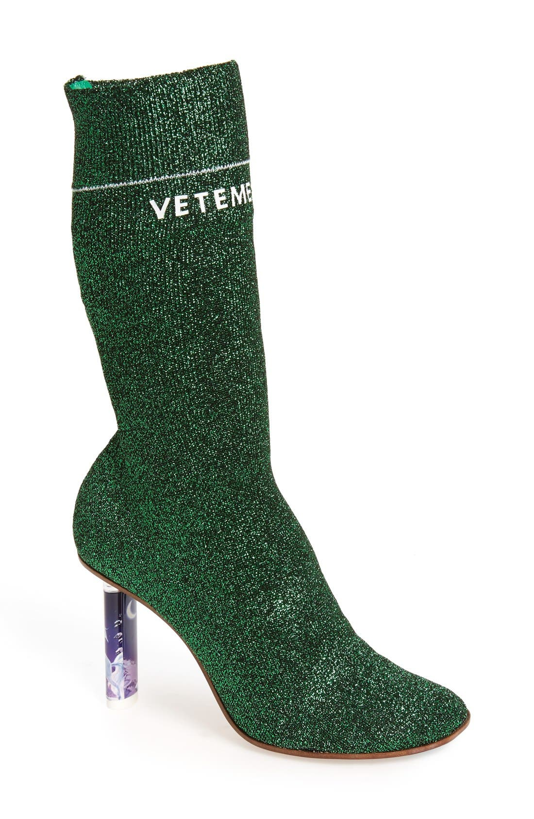 Vetements Sock Boot (Women)