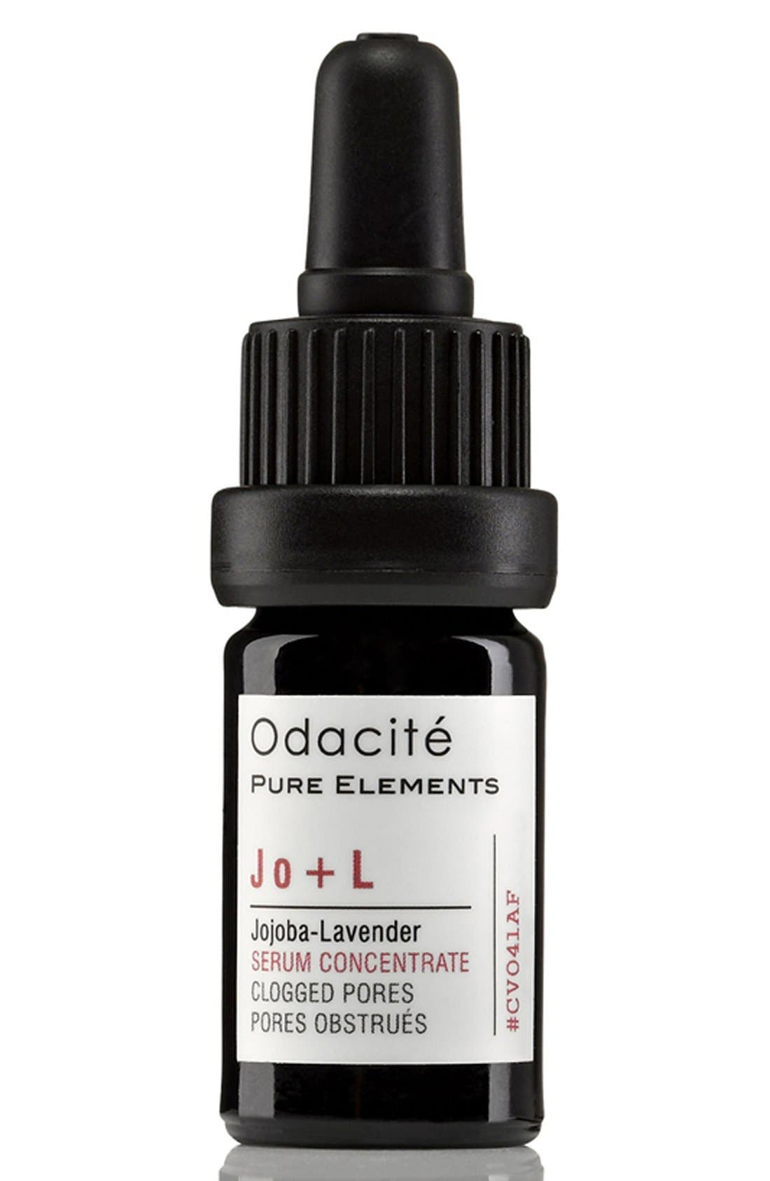 Odacité Jo + L Jojoba-Lavender Clogged Pores Serum Concentrate