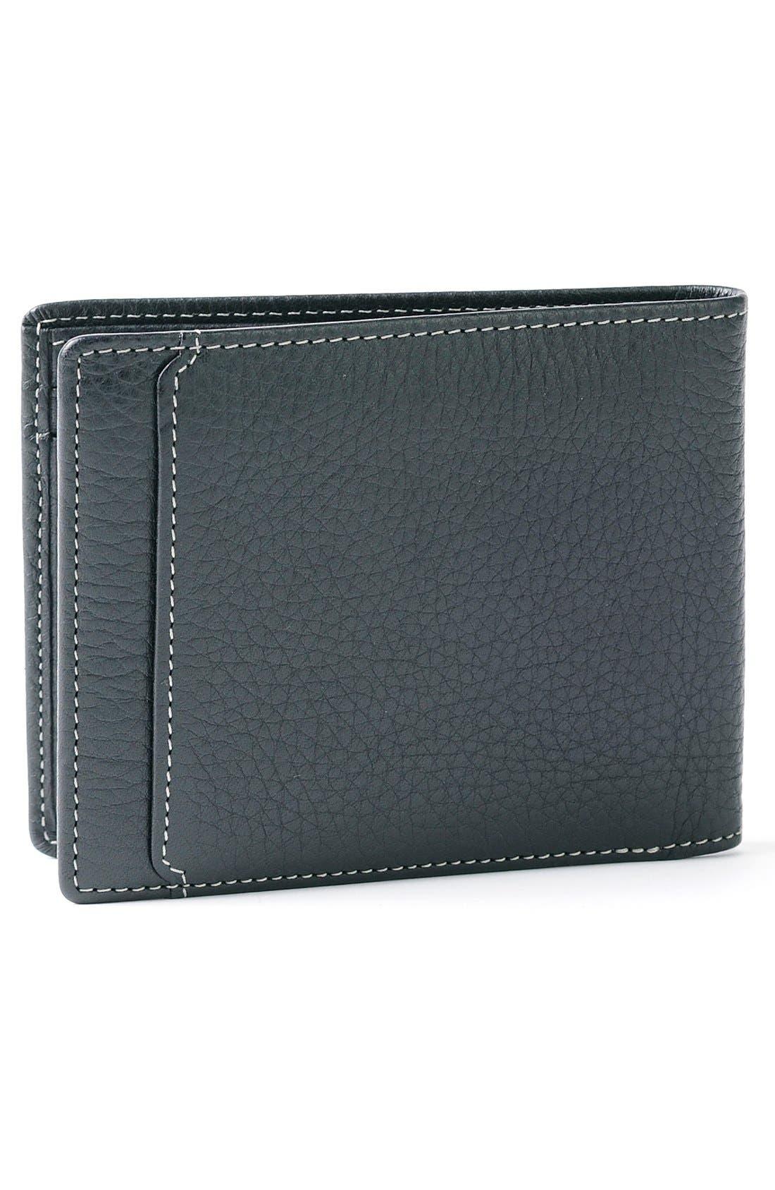 Alternate Image 3  - Boconi 'Tyler' RFID Wallet