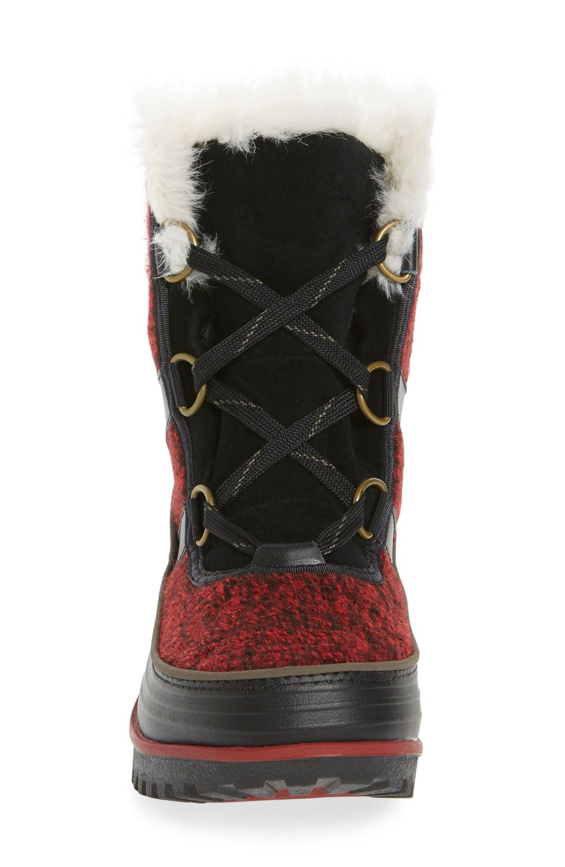 Alternate Image 3  - SOREL 'Tivoli II' Waterproof Boot (Women)