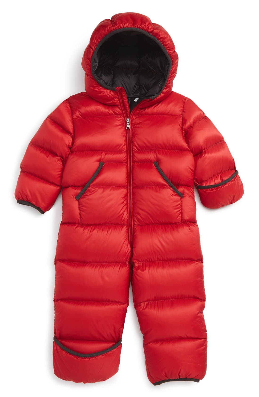 MONCLER Benigne Down Insulated Puffer Bunting