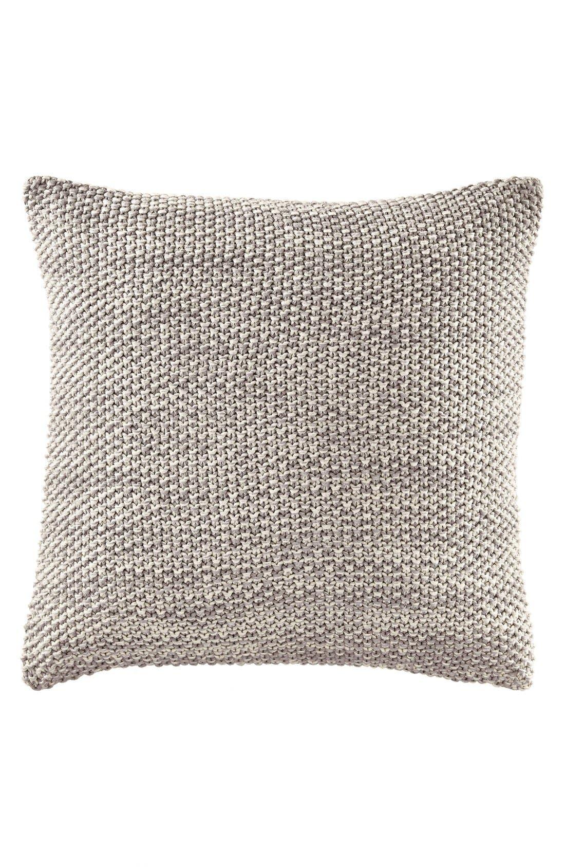 NAUTICA Bartlett Knit Accent Pillow