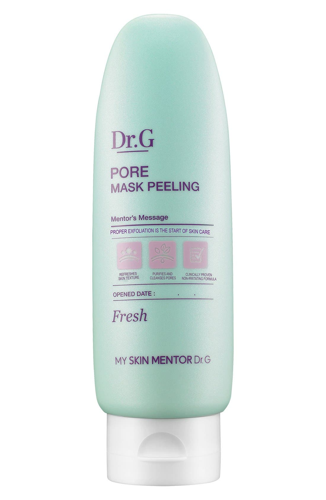 My Skin Mentor Dr. G Beauty Pore Mask