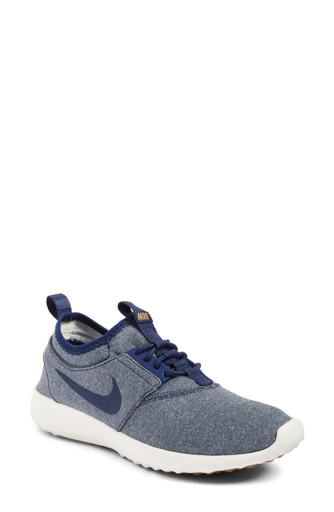 Alternate Image 1 Selected - Nike Juvenate SE Sneaker
