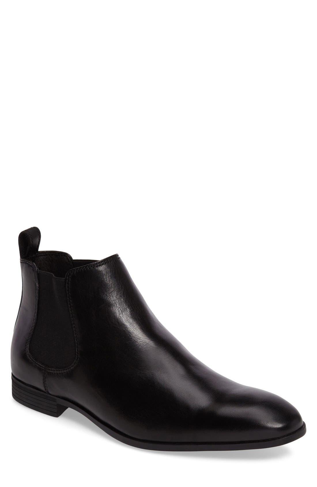 Alternate Image 1 Selected - Calibrate 'Huntley' Chelsea Boot (Men)