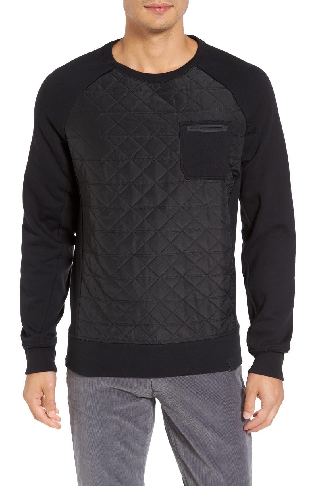 Victorinox Swiss Army® Stamper CVC Sweatshirt