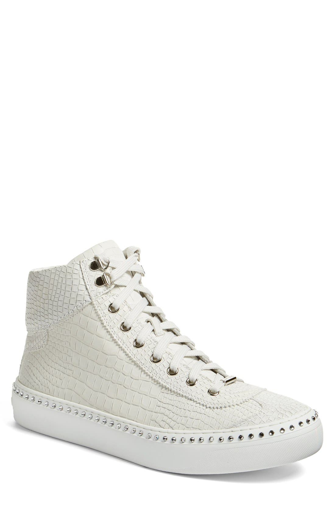 Jimmy Choo Argyle Sneaker (Men)