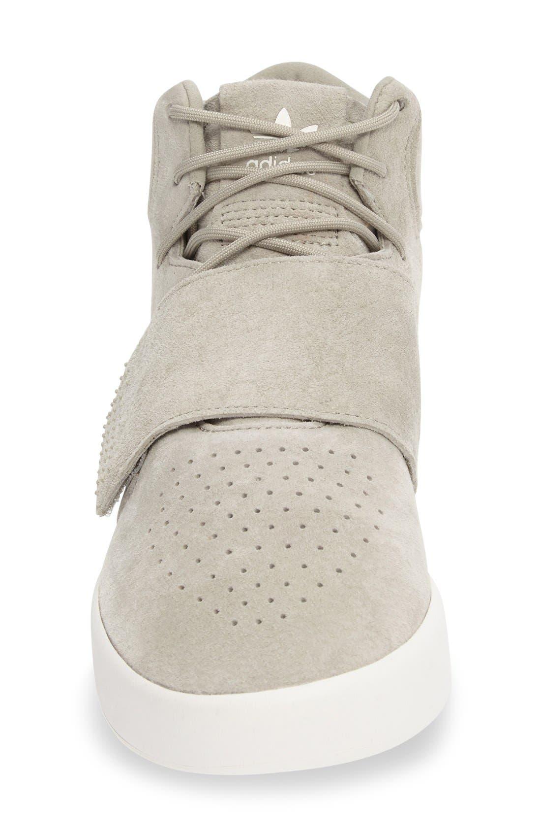 Alternate Image 3  - adidas 'Tubular Invader' Sneaker (Men)