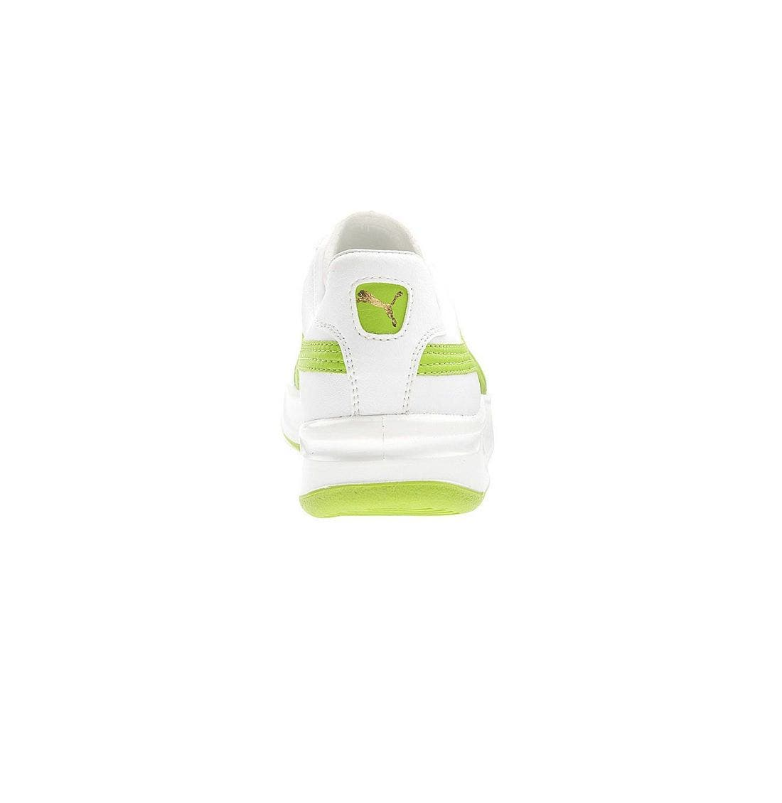 Alternate Image 4  - PUMA 'GV Special Shine' Sneaker (Baby, Walker, Toddler, Little Kid & Big Kid)