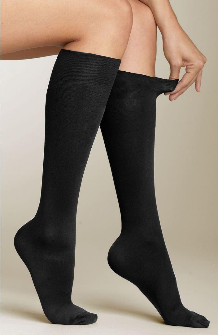 Spanx 174 Topless Trouser Socks Nordstrom