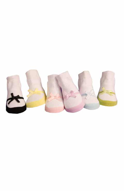 Trumpette Socks Gift Set (Baby Girls)