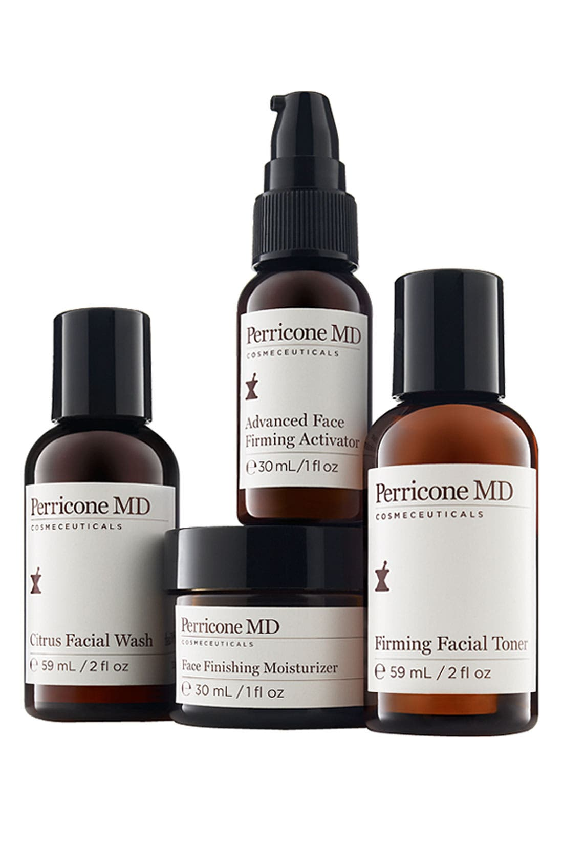 Main Image - Perricone MD 'Rx 2 Correct' Introductory Collection