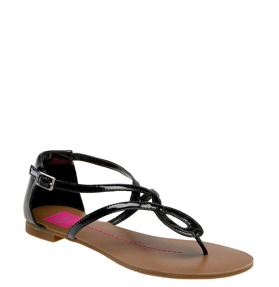 Alternate Image 1 Selected - DV by Dolce Vita 'Ontario' Sandal