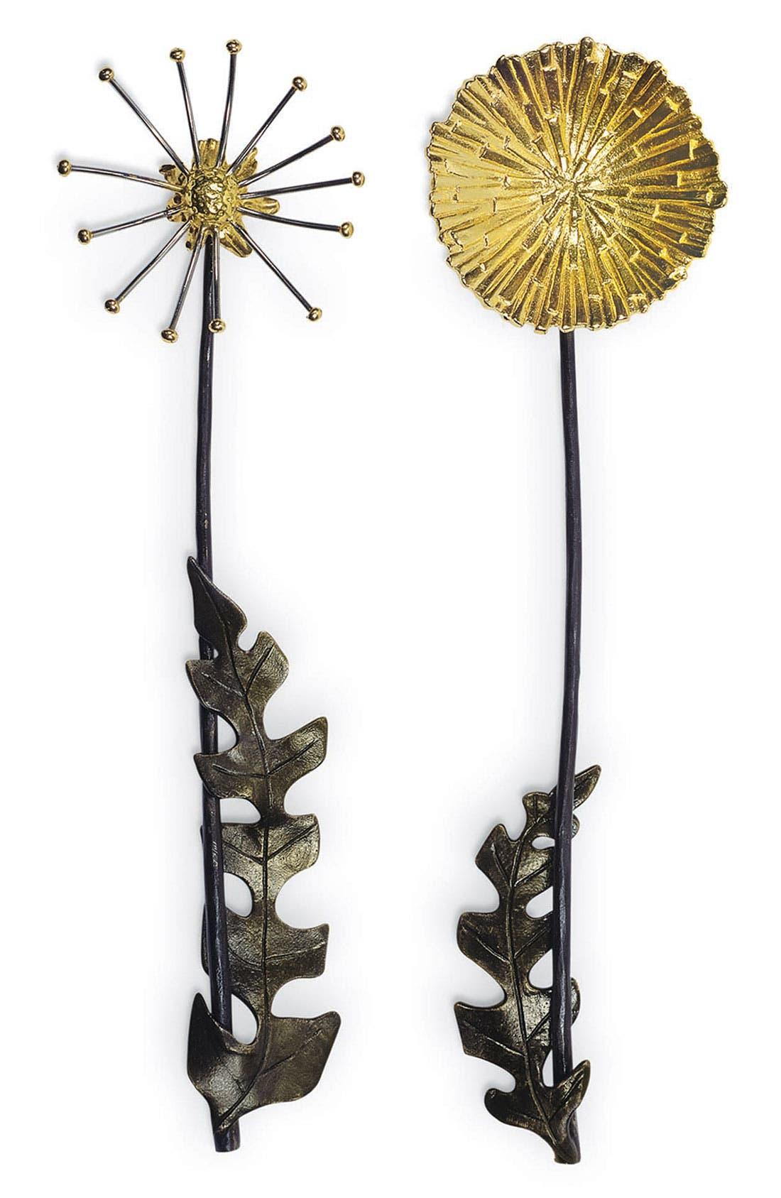 Alternate Image 1 Selected - Michael Aram 'Dandelion' Serving Set