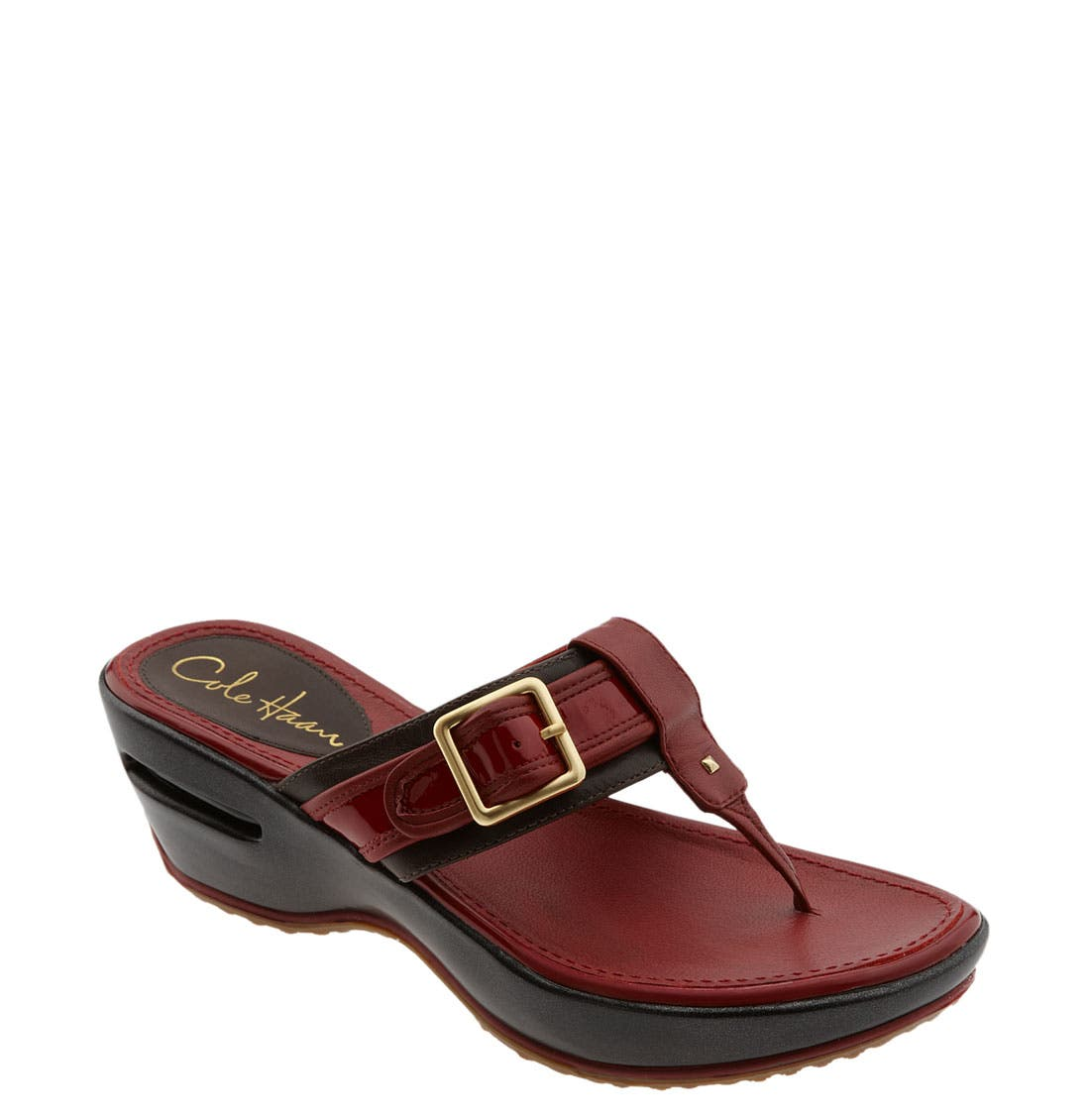 Alternate Image 1 Selected - Cole Haan 'Air Maddy' Sandal
