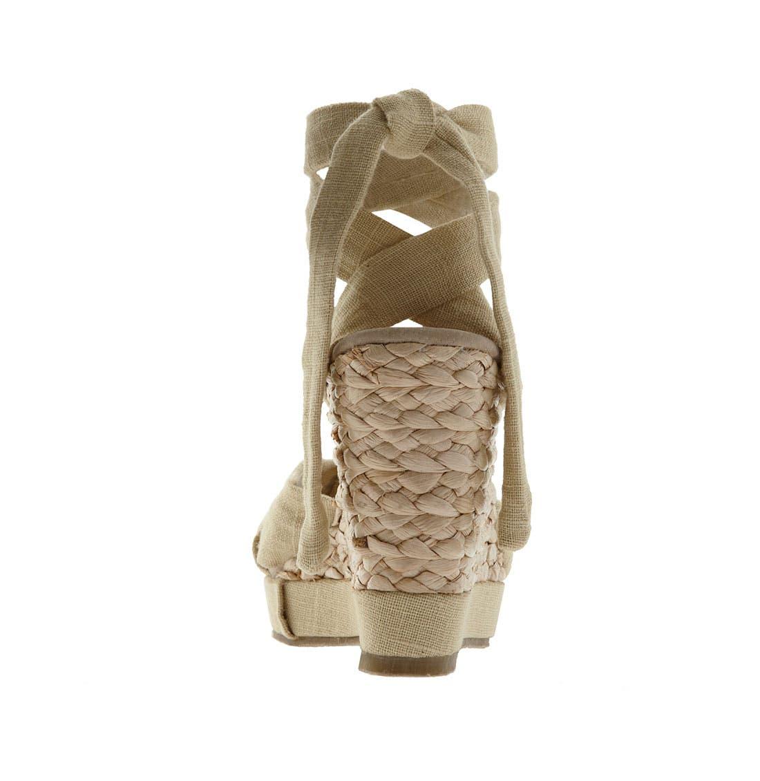 Alternate Image 4  - Volatile 'Carmen' Sandal
