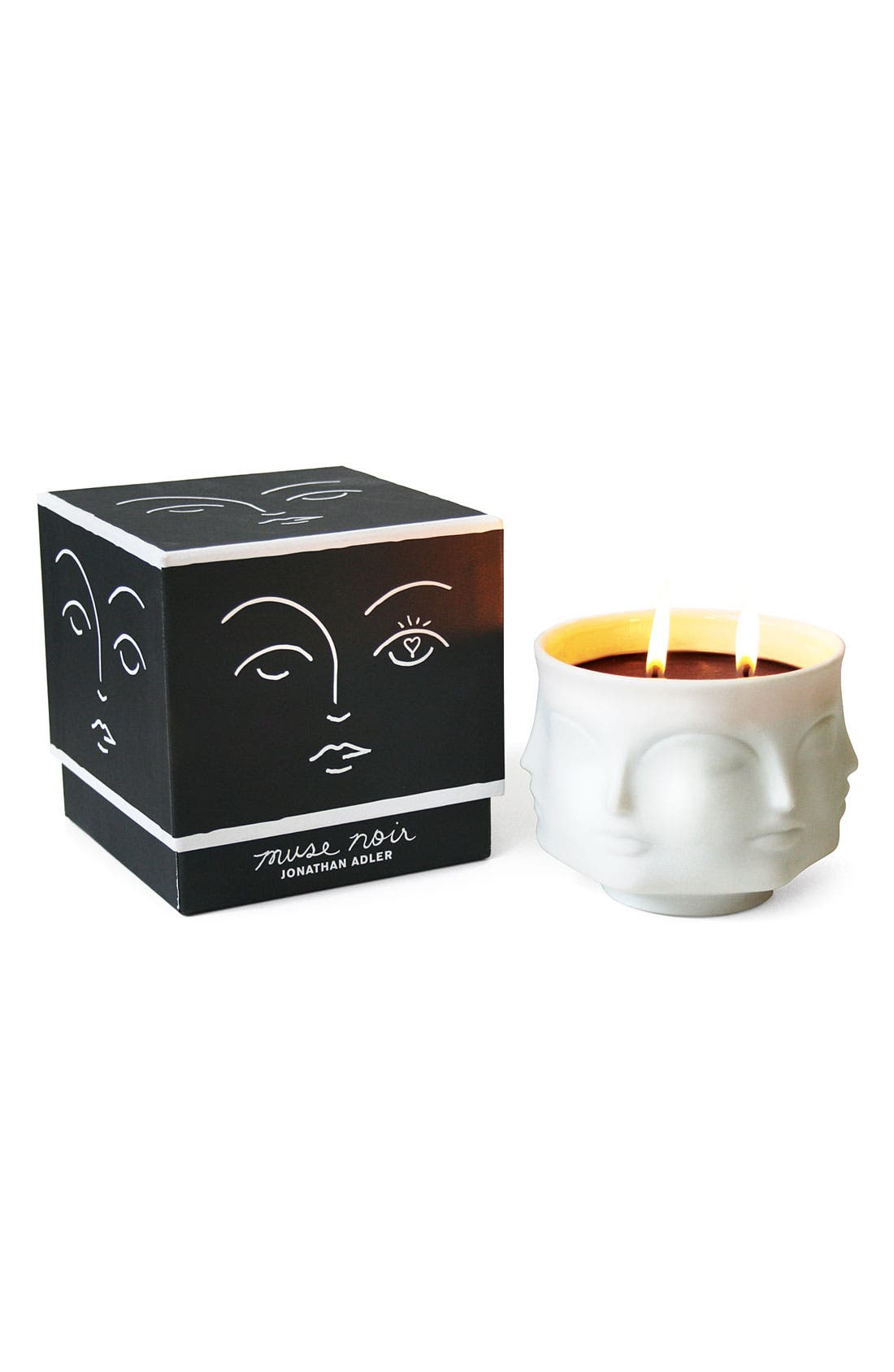 Alternate Image 1 Selected - Jonathan Adler 'Muse' Candle