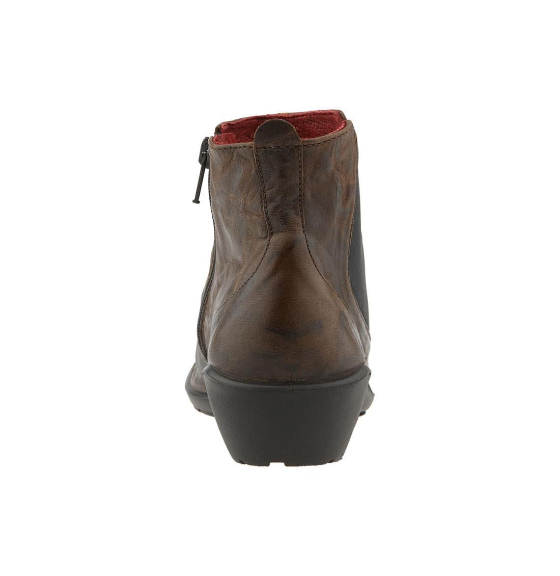Alternate Image 4  - Romika® 'City Light 07' Ankle Boot