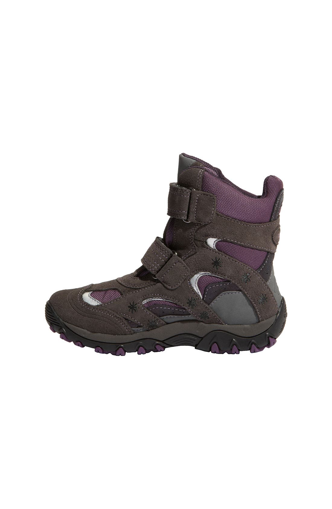 Alternate Image 2  - Geox 'Alaska' Boot (Toddler, Little Kid & Big Kid)