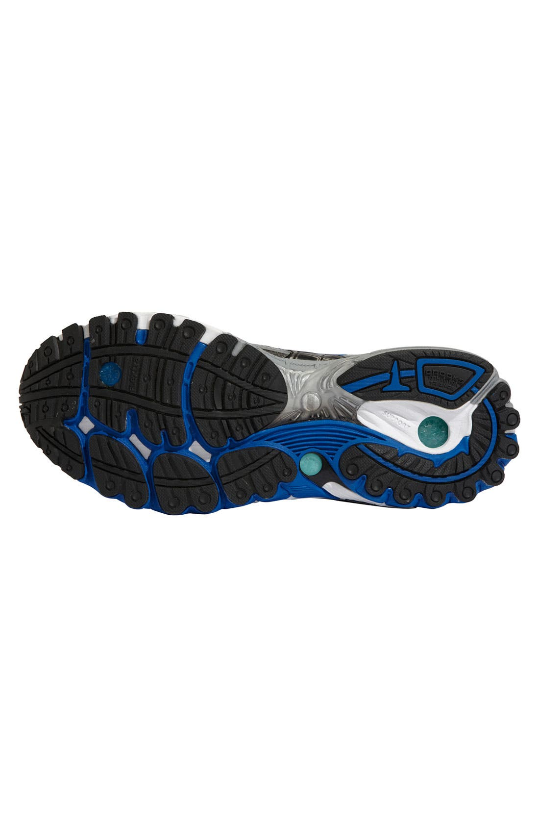 Alternate Image 4  - Brooks 'Trance 10' Running Shoe (Men)