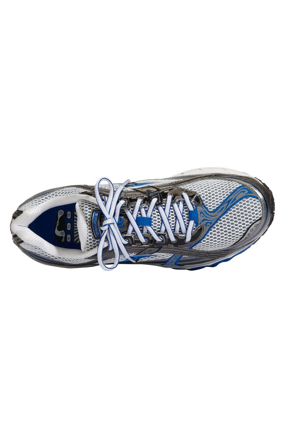 Alternate Image 2  - Brooks 'Trance 10' Running Shoe (Men)