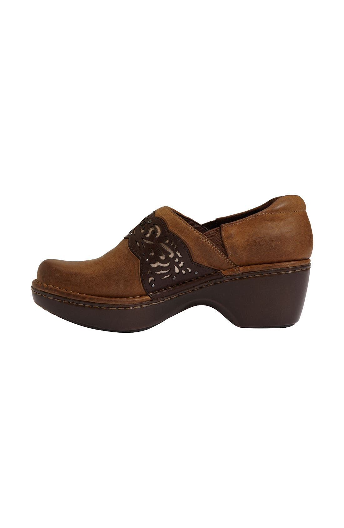 Alternate Image 2  - Ariat 'Tambour' Clog
