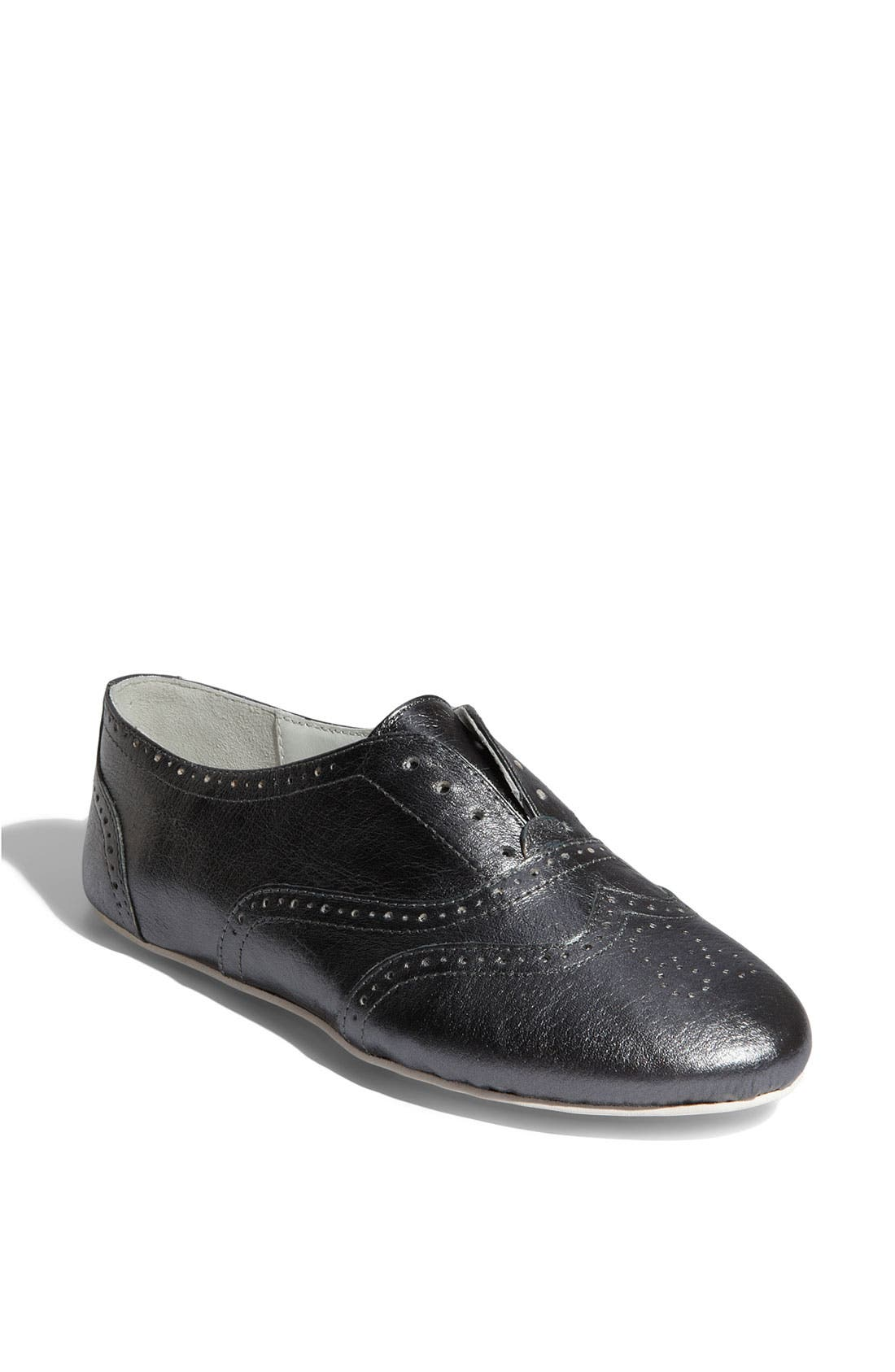 Alternate Image 1 Selected - Joe's 'Strappy' Laceless Oxford