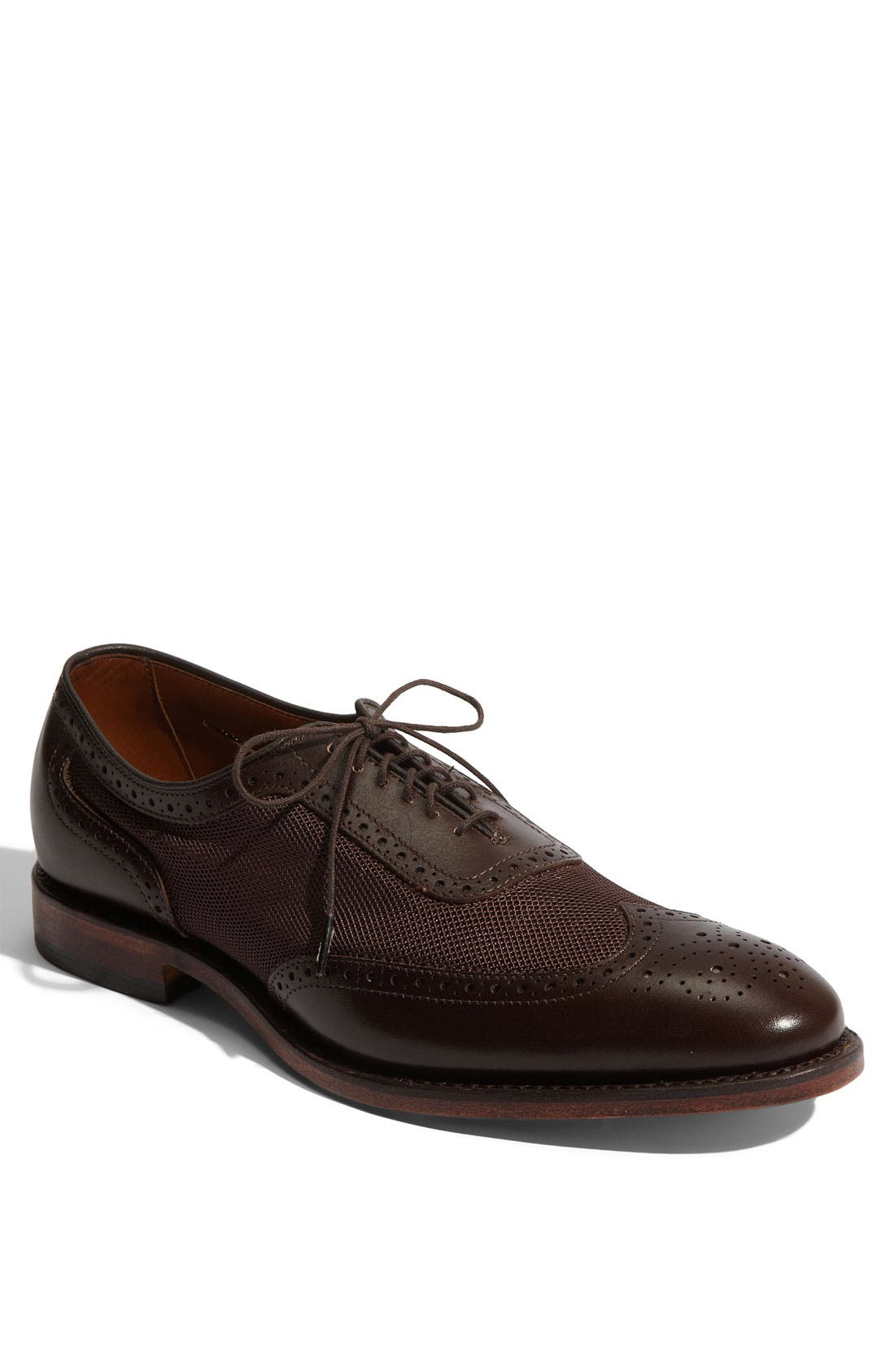 Alternate Image 1 Selected - Allen Edmonds 'Strawfut' Oxford