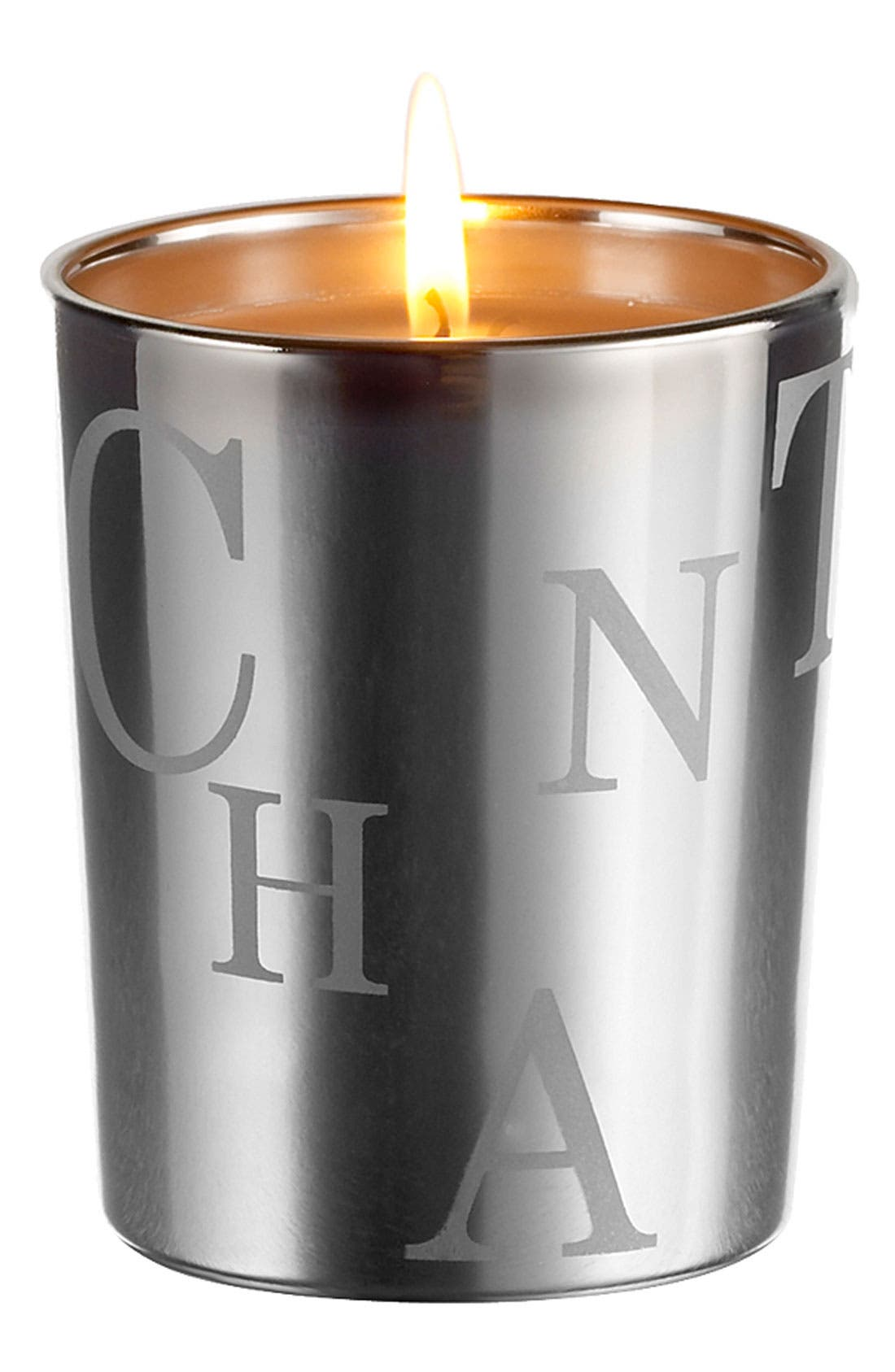Alternate Image 1 Selected - Chantecaille 'Frangipane' Perfumed Candle