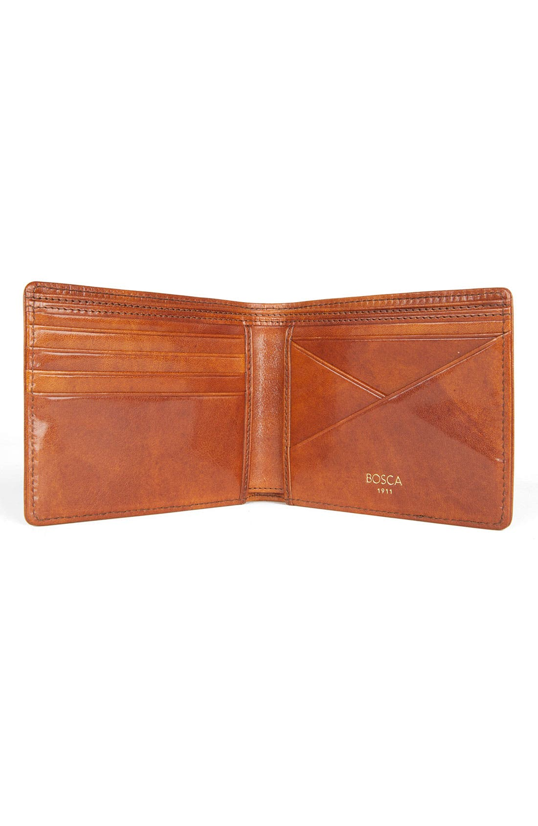 Alternate Image 2  - Bosca 'Old Leather' Wallet