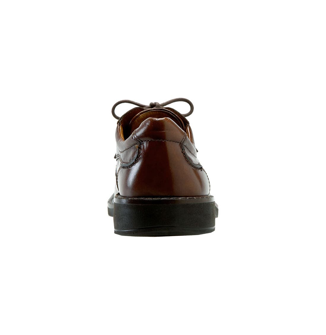 Alternate Image 4  - ECCO 'Seattle' Apron Toe Oxford (Men)