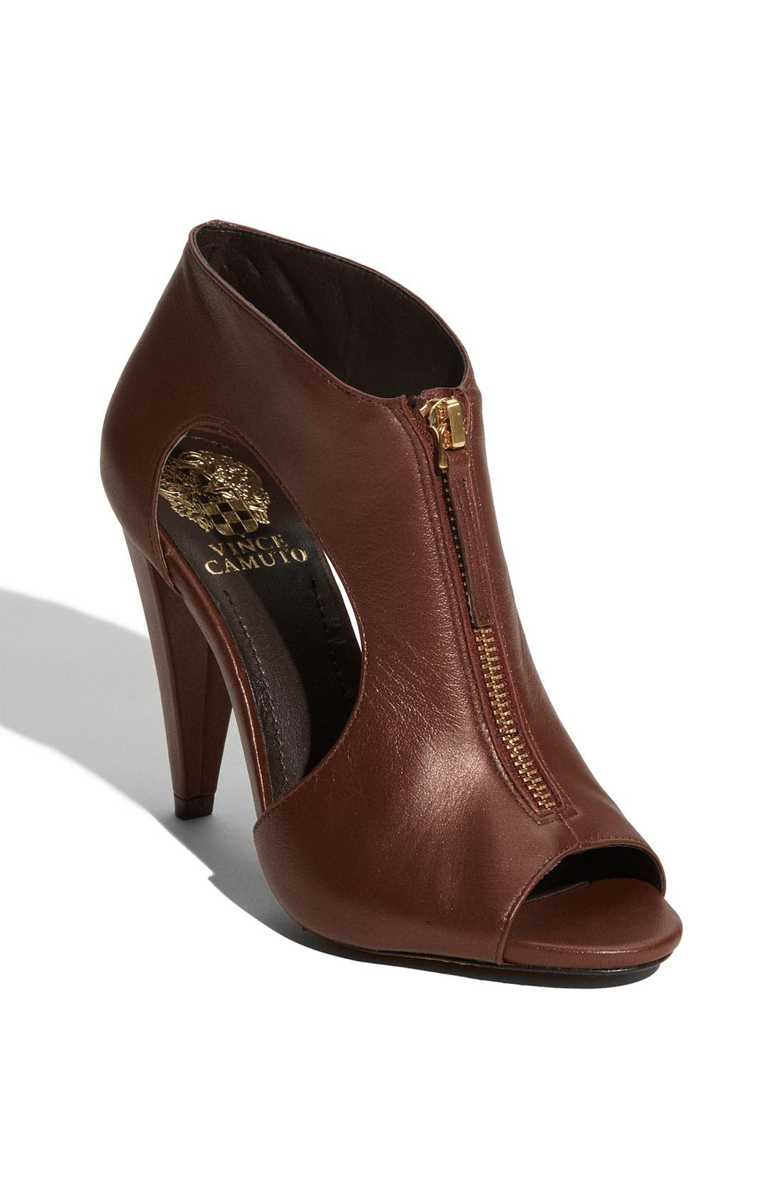 Alternate Image 1 Selected - Vince Camuto 'Ashleigh' Bootie