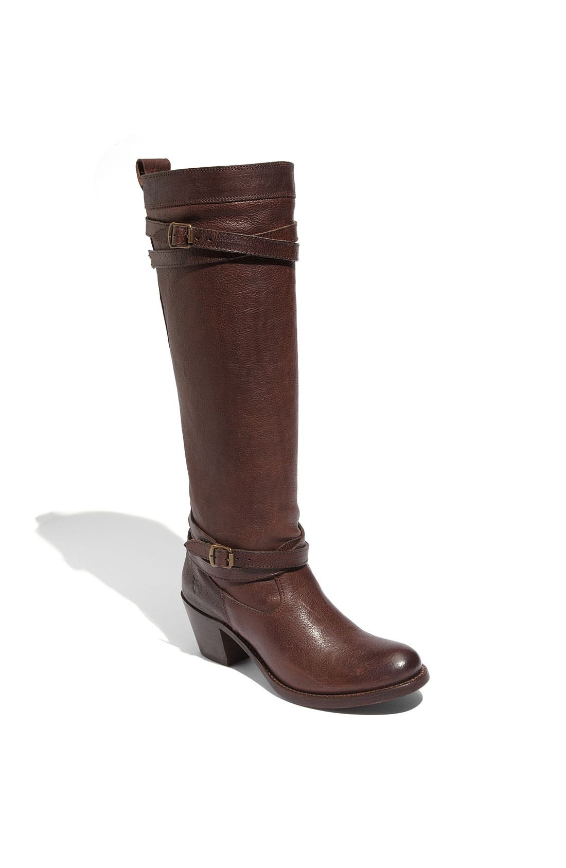 Alternate Image 1 Selected - Frye 'Jane Strappy' Boot