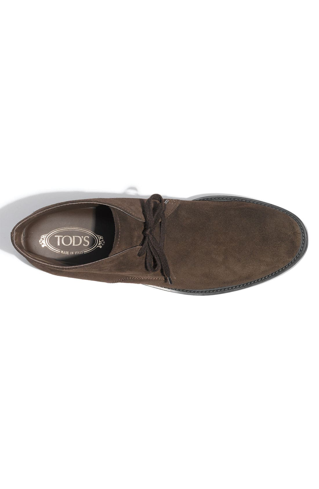 Alternate Image 3  - Tod's 'Esquire Giovane' Chukka Boot