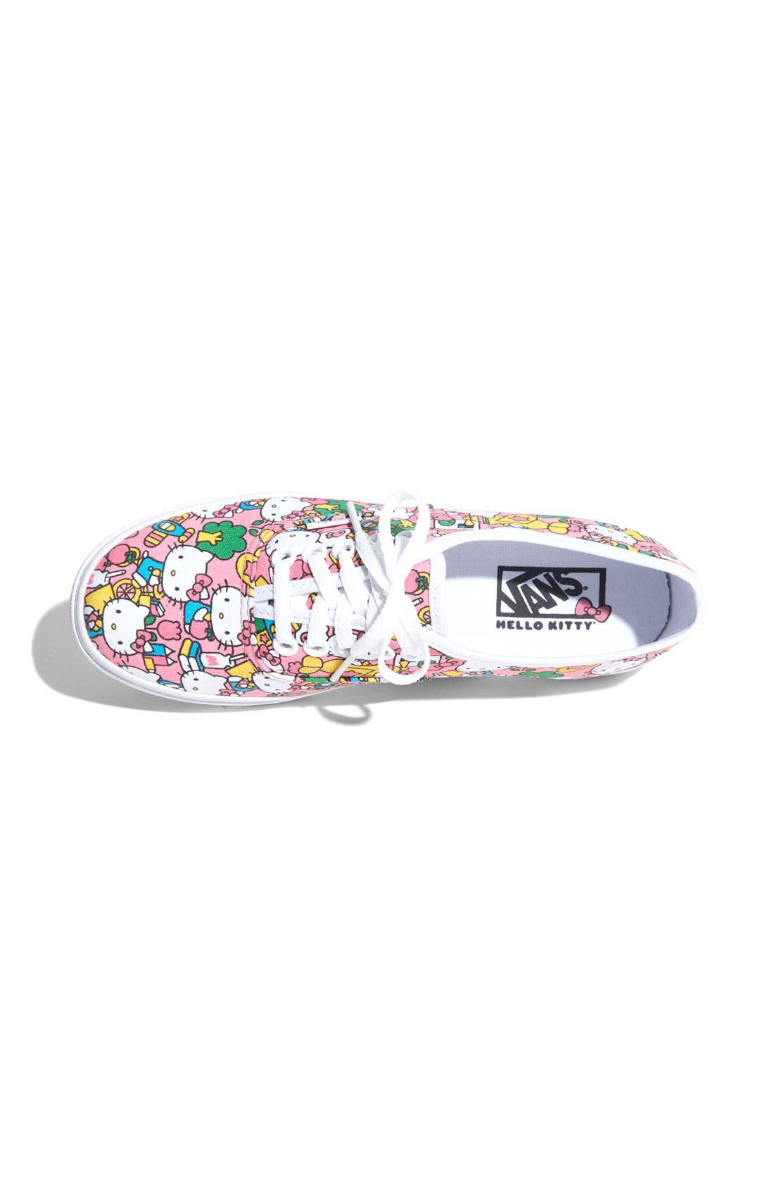 Alternate Image 3  - Vans 'Lo Pro - Hello Kitty®' Sneaker (Women) (Limited Edition)