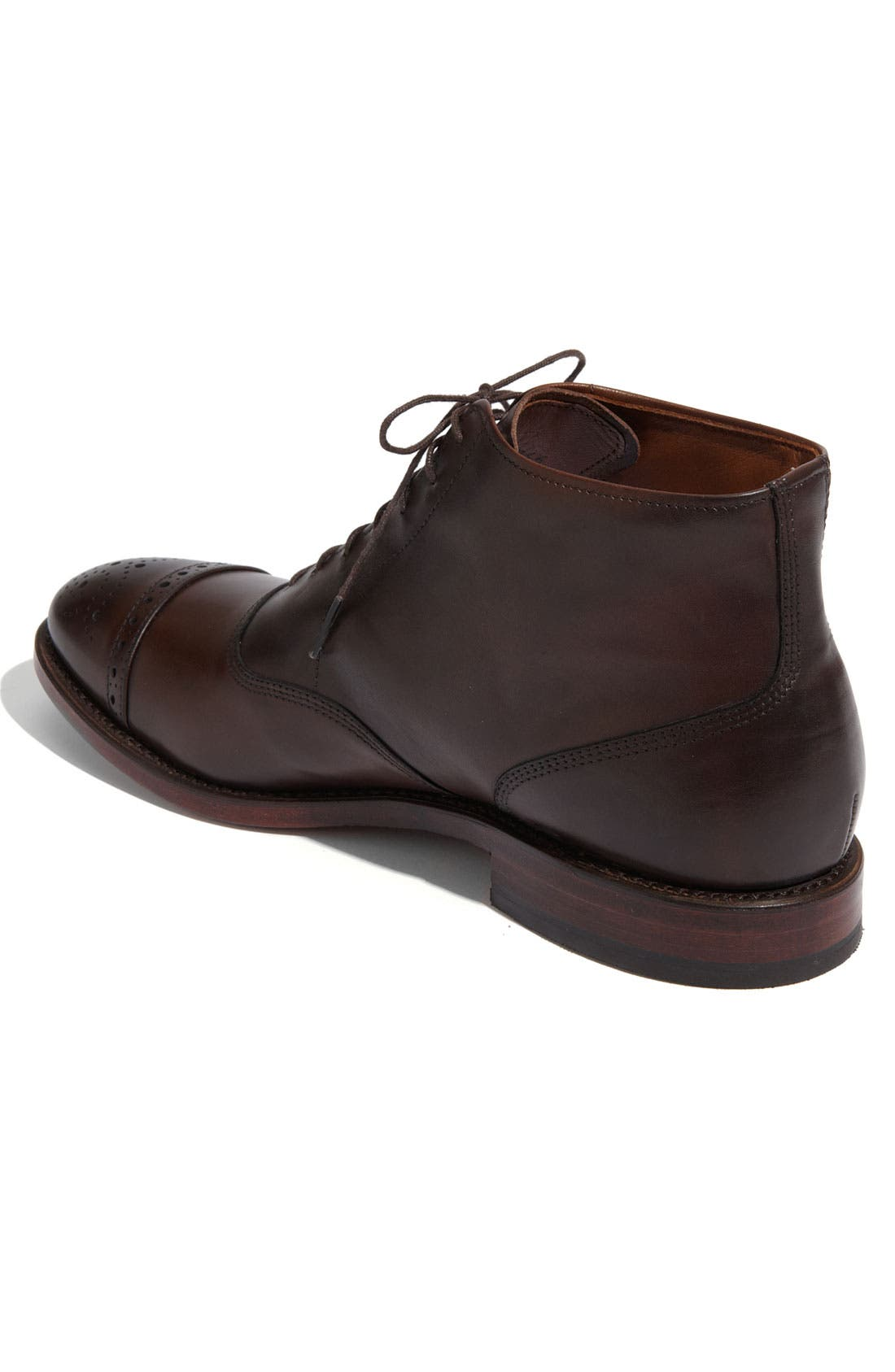 Alternate Image 2  - Allen Edmonds 'Fifth Street' Boot (Men)
