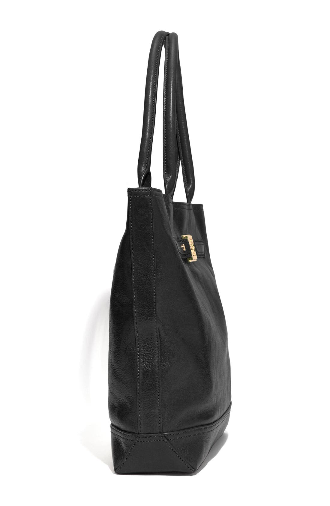 Alternate Image 2  - Tory Burch Leather Tote