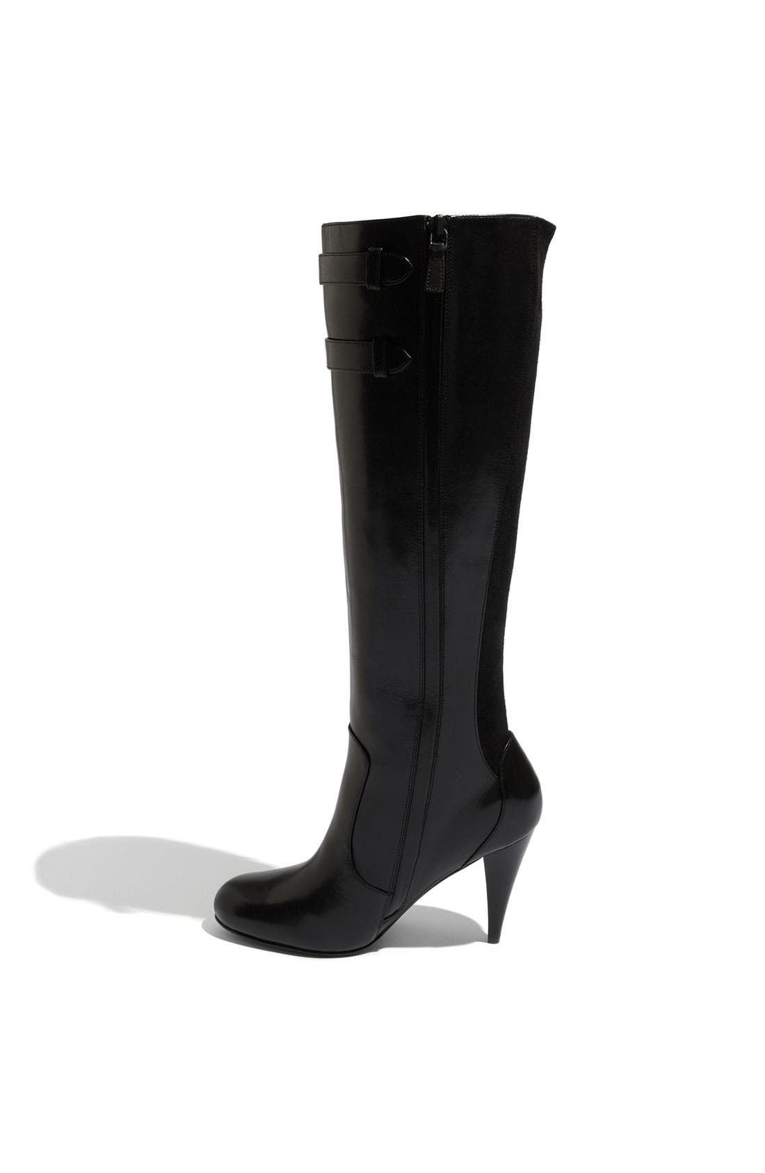 Alternate Image 2  - Cole Haan 'Air Jalisa' Leather Tall Boot