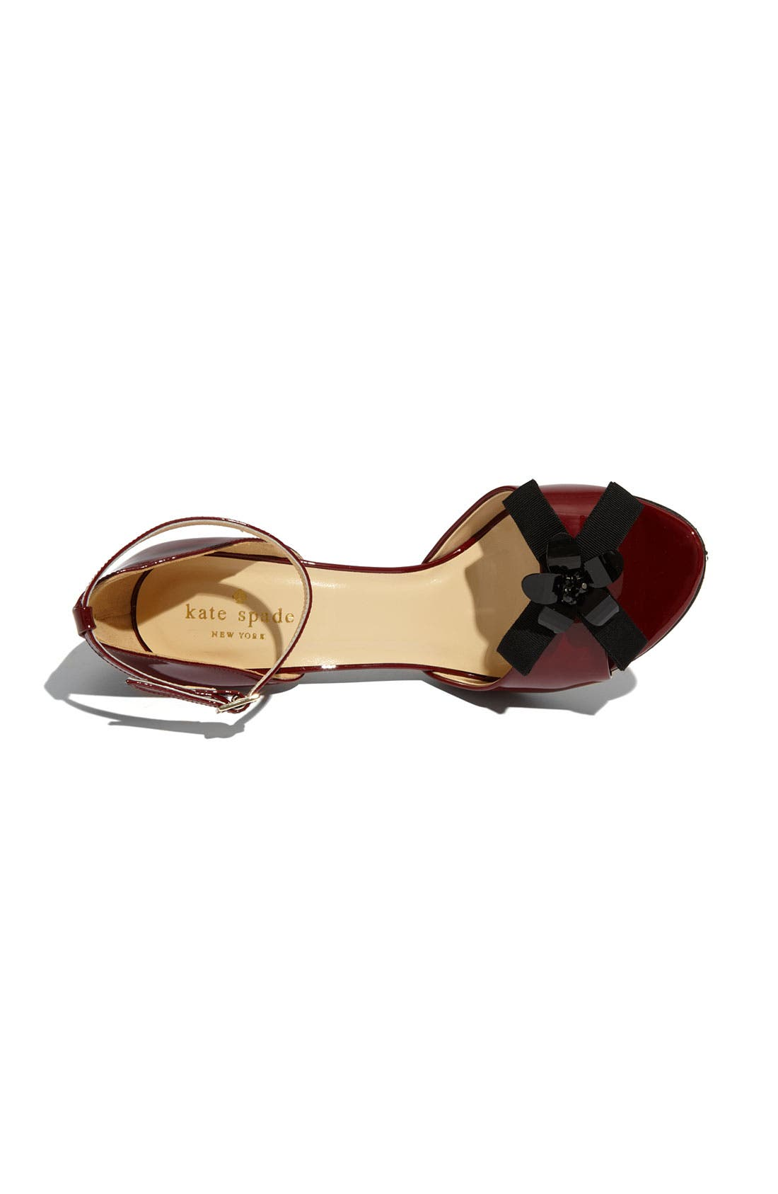 Alternate Image 3  - kate spade new york 'silvy' sandal