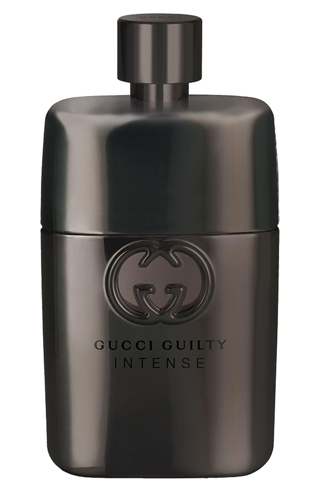 Gucci 'Guilty pour Homme Intense' Eau de Toilette
